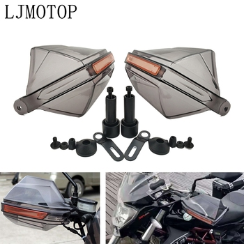 Motorcycle Hand Guards Motocross Dirtbike Handguards Handlebar Guards For BMW R1200GS LC R1200 GS ADV F700GS F800GS image