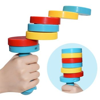 Balance Wand Stick Sports Toys Novelty Challenge Game Kids Adult Party Game