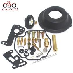 1set for V-MAX 1200 Vmax 1985-2000 V-MAX1200 VMAX1200Plunger diaphragm part of motorcycle carburetor repair kit