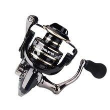 Рыболовная катушка shynapack 52: 1 максимальная нагрузка 8 кг