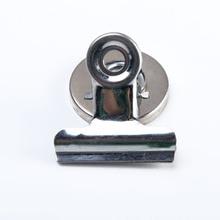 Полезный многоцелевой крючок на холодильник фотографии Висячие товары для дома нержавеющая сталь прочный для офиса магнитный
