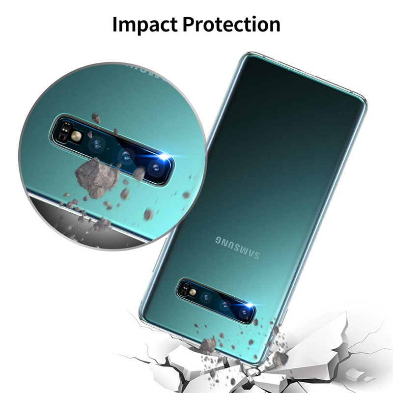 FQYANG 2PCS Back Lens Film Tempered Glass Protector For Samsung NOTE 10 PLUS NOTE8 M10 M20 M30 M40 S9 S10 PLUS LITE S10E Glass in Phone Screen Protectors from Cellphones Telecommunications