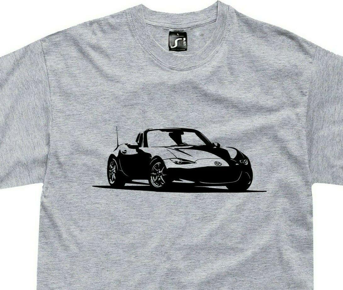 Tシャツマツダmiata mx 5 ファンnd Mx5