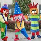 Halloween Clown Comi...