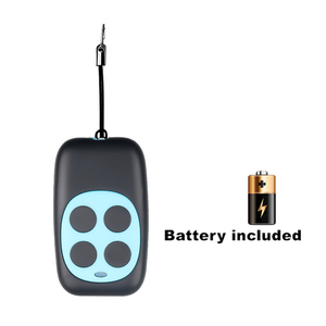 Image 4 - New 433mhz Universal Car Remote Control Key Smart Electric Garage Door Replacement Cloning Cloner Copy Remote