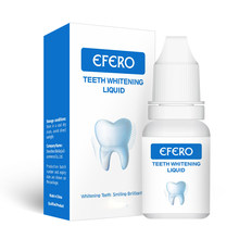 Efero dentes branqueamento em pó escova de dentes gel remover manchas de placa remover carvão ativado em pó higiene oral cuidados com os dentes