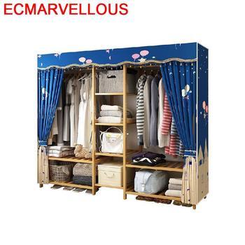 Szafa Ropero Armadio Guardaroba Armario Dresser For Meuble De Rangement Bedroom Furniture Guarda Roupa Mueble Closet