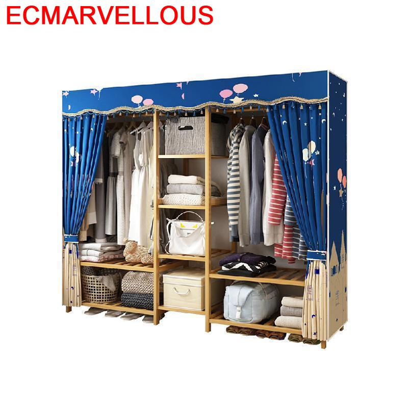 Szafa Ropero Armadio Guardaroba Armario Dresser For Meuble De Rangement Bedroom Furniture Guarda Roupa Mueble font