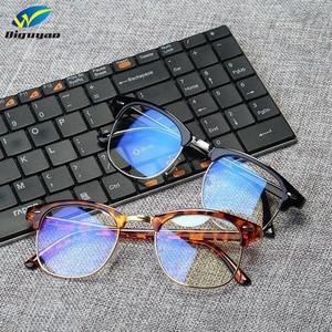 Image 3 - DIGUYAO Brand Male blocking glasses optical Eye filter Women anti blue computer glasses TV gaming Eyewear Men anti blue glasses