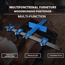 Многофункциональная Мебель деревообрабатывающий Пробивной локатор