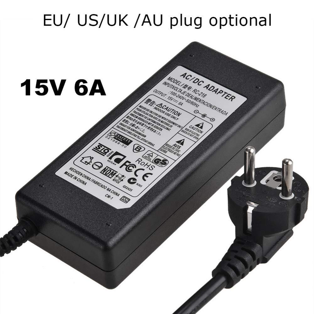 lowest price Digital iMax B6 80W Battery Balance Charger AC Converter Adapter DC 12V 5A 6A for Lipo NiMh Li-ion Ni-Cd Mini Tamiya Connector
