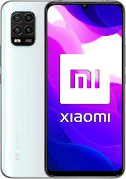 Перейти на Алиэкспресс и купить Xiaomi Mi 10 Lite 5G 128 ГБ с двумя Sim-картами, белый