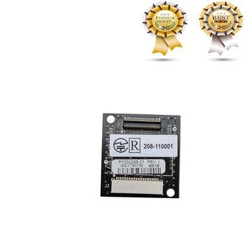 Impresora P1032298-01 para zebra ZQ520 ZQ510 QLN220 QLN320 QLN420 módulo inalámbrico impresoras