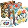 2021 новейшая настольная игра синий первое издание 2-4 игрока английская версия классическая головоломка для семьи Классическая Детская Игру...
