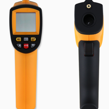 GM900 Digital Infrared Thermometer Non-contact LCD Industrial Laser Gun  -50 °C ~ 900 °C