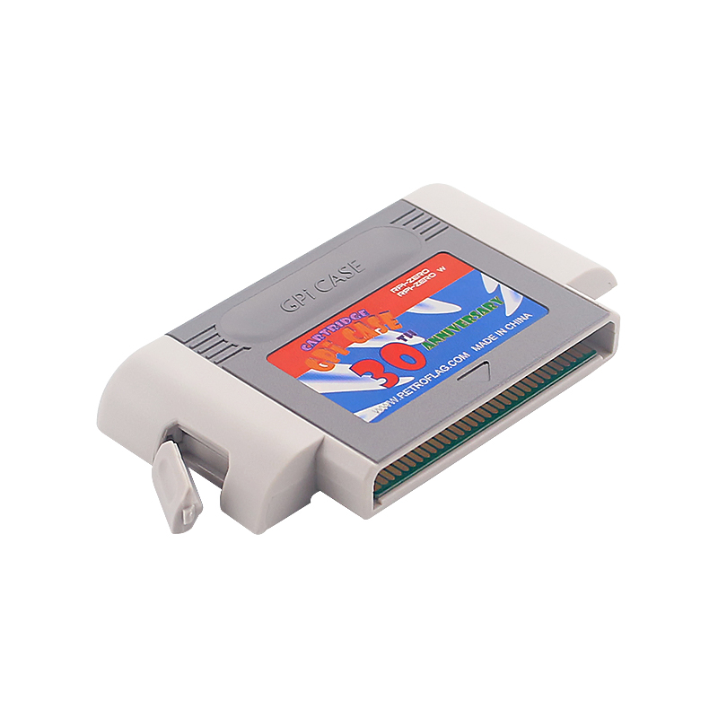 Retroflag GPi CASE Cartridge For Raspberry Pi Zero W 1.3