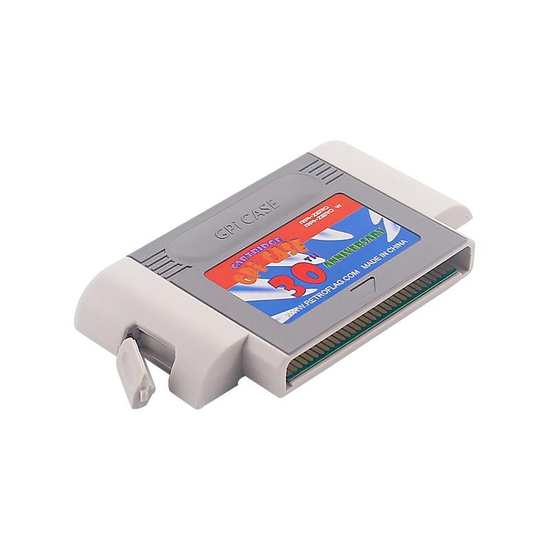 Retroflag GPi CASE Cartridge For Raspberry Pi Zero W 1.3