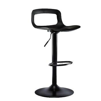 Bar Chair, Lift    Table  Household High Stool, Modern Simple     Creative  Chair