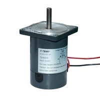 12V 24V Permanenr Magnet Motor Diameter 60mm High Speed Utra Mute Electric Motor 2000rpm 3000rpm 4000rpm 5000rpm Speed Optional