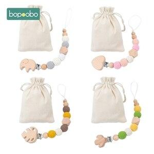 Bopoobo 1pc Baby Crochet Beade