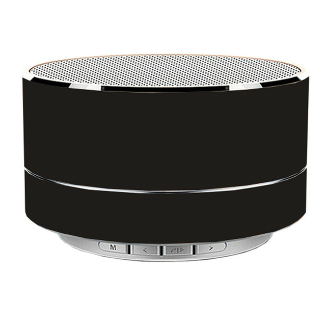 25 Led Speakers Wirelwss Mnin Bass BT 3D Stereo Music Surround Portable Speakers For iPHONE For