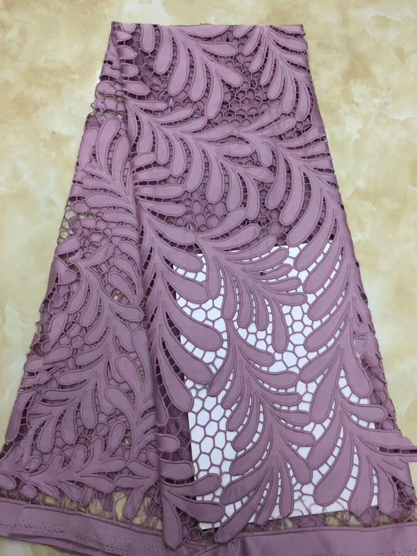 Koronka z motywem afrykańskim tkaniny 2019 haftowane nigeryjczyk koronki tkaniny wysokiej jakości francuski gipiury koronki tkaniny dla kobiet CD29791 w Koronka od Dom i ogród na AliExpress - 11.11_Double 11Singles' Day 1