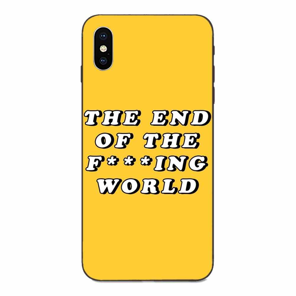 Для Huawei NOVA 2 2S 3i 4 4e 5i Y3 Y5 II Y6 Y7 Y9 Lite Plus премьер-профессионал 2017 2018 2019 Мягкий чехол из ТПУ для мобильного чехол для телефона чехол F (Д х Ш х В) Fx Kpop
