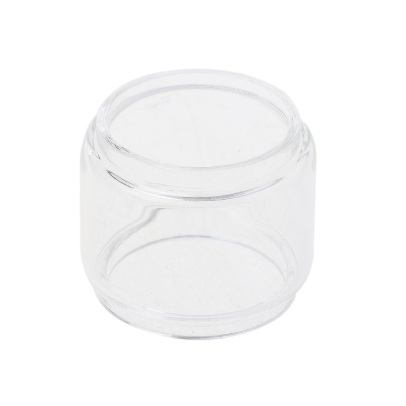 Replaced Transparent Glass Tank Clear Color Pyrex Glass Tube For Wotofo The Troll RTA Atomizer Tank Accessories Kit