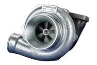Gt3582 gt35 gt3582r t3 flange óleo e água 4 compressor turbo turbocompressor a/r. 70 turbina a/r. 82 VR TURBO32 82|Turbocompressor| |  -