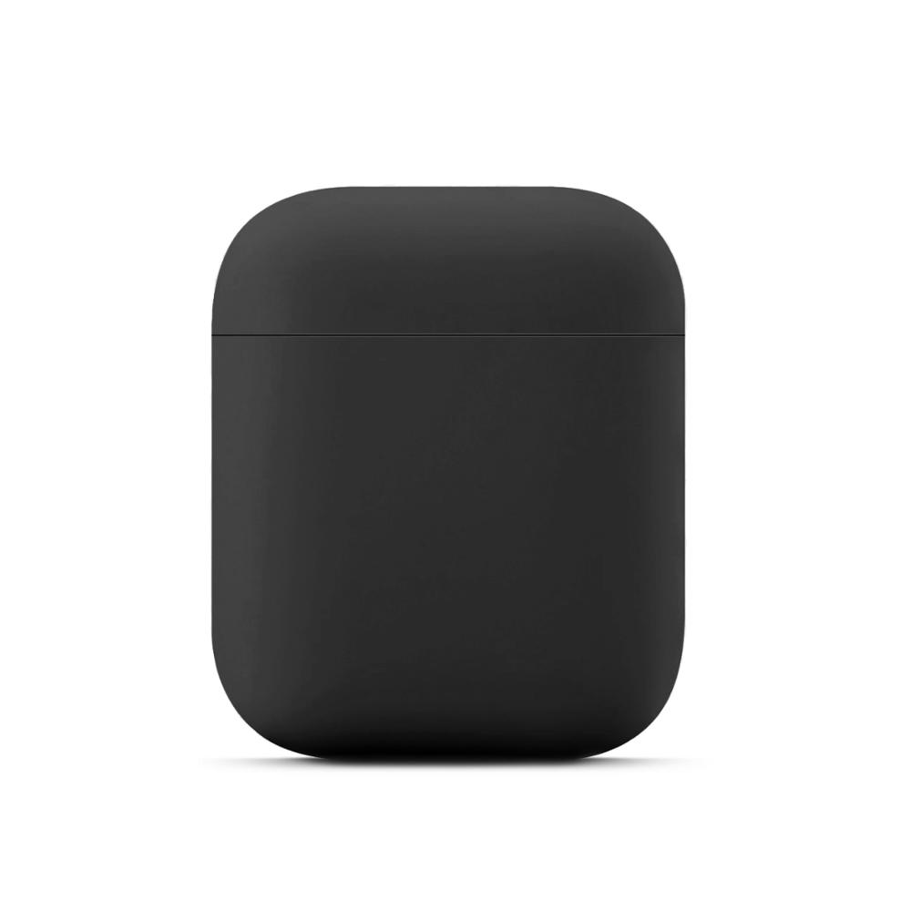 Soft Silicone Earbud Cases