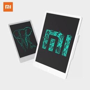 Image 1 - Xiaomi Mijia Abs Lcd Flexibele Schrijven Tablet Met Pen 10