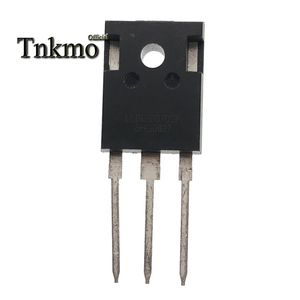 Image 3 - 10PCS LSB65R070GF LSB65R070GT LSB65R099GF LSB60R085GT TO 247 47A 650V Power MOSFET free delivery