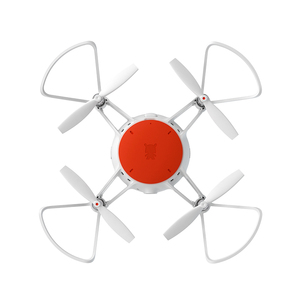Image 3 - MiTu Mini RC Drone Mi Drone Mini RC Drone Quadcopter WiFi FPV 720P HD Camera Multi Machine Infrared Battle BNF drone toy