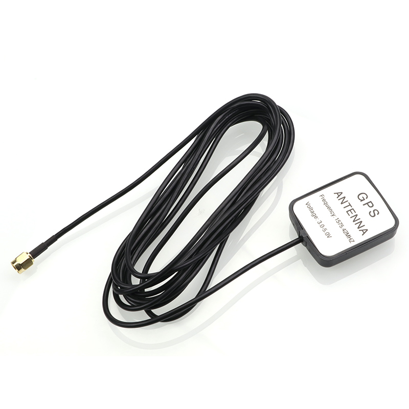 Car GPS Antenna 3M For Car Navigation Radio DVD Multimedia Use GPS Navi ANT