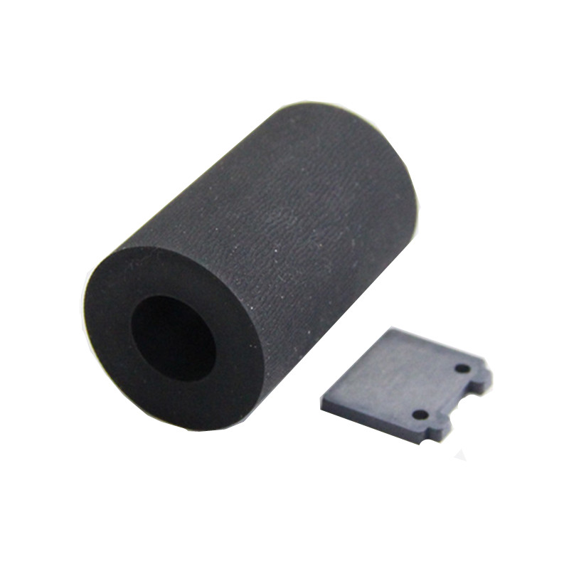 1set Pick Up Pickup Roller Roller Tire+ Separation Pad For HP Scanjet 3000sII 3000s2 3000 Scanner Tire +Pad Kits
