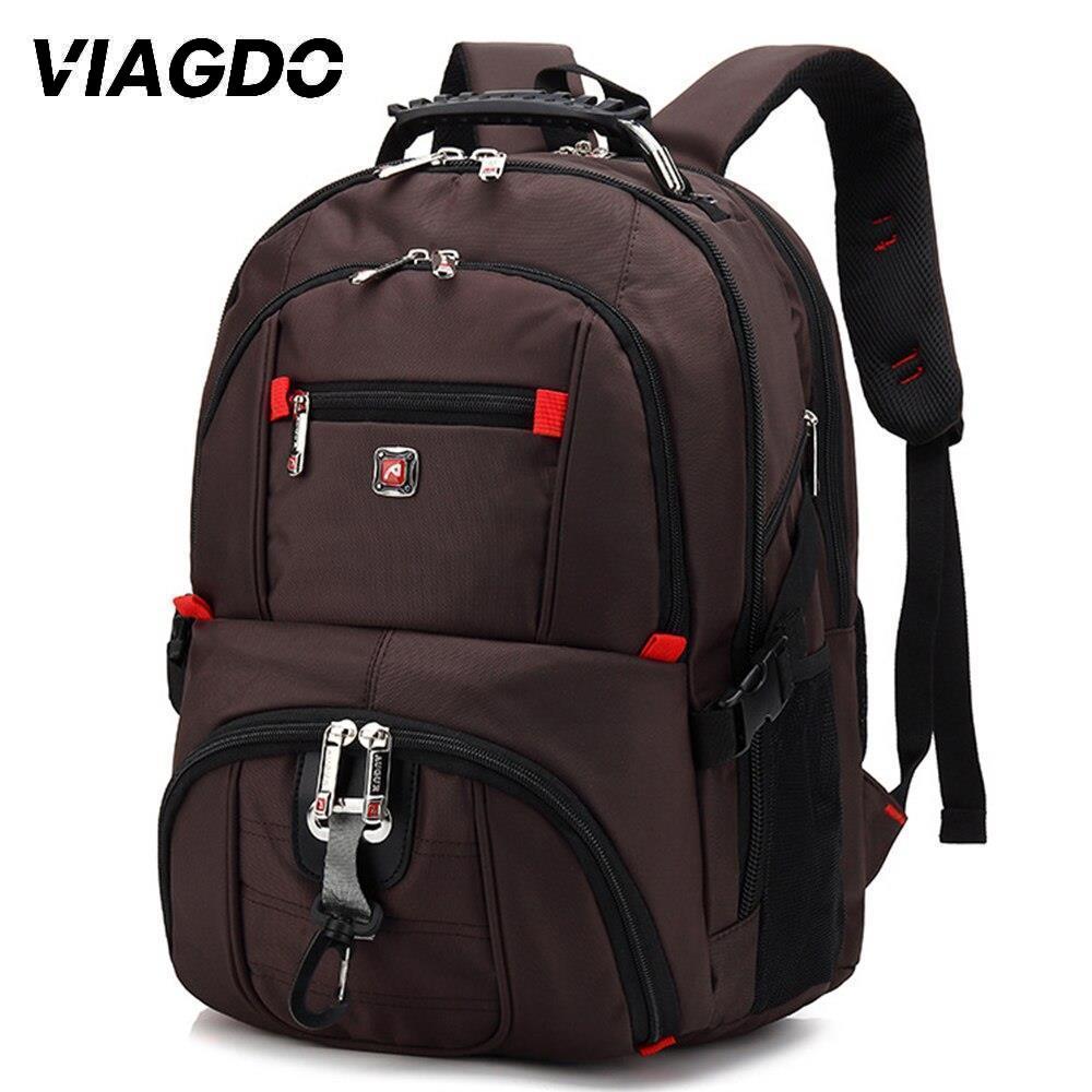 30L Backpack 14 Inches Oxford Sports Bag For Men Women Travel Gym Hiking  BackpacksLaptop Notebook Casual Shoulder Bag