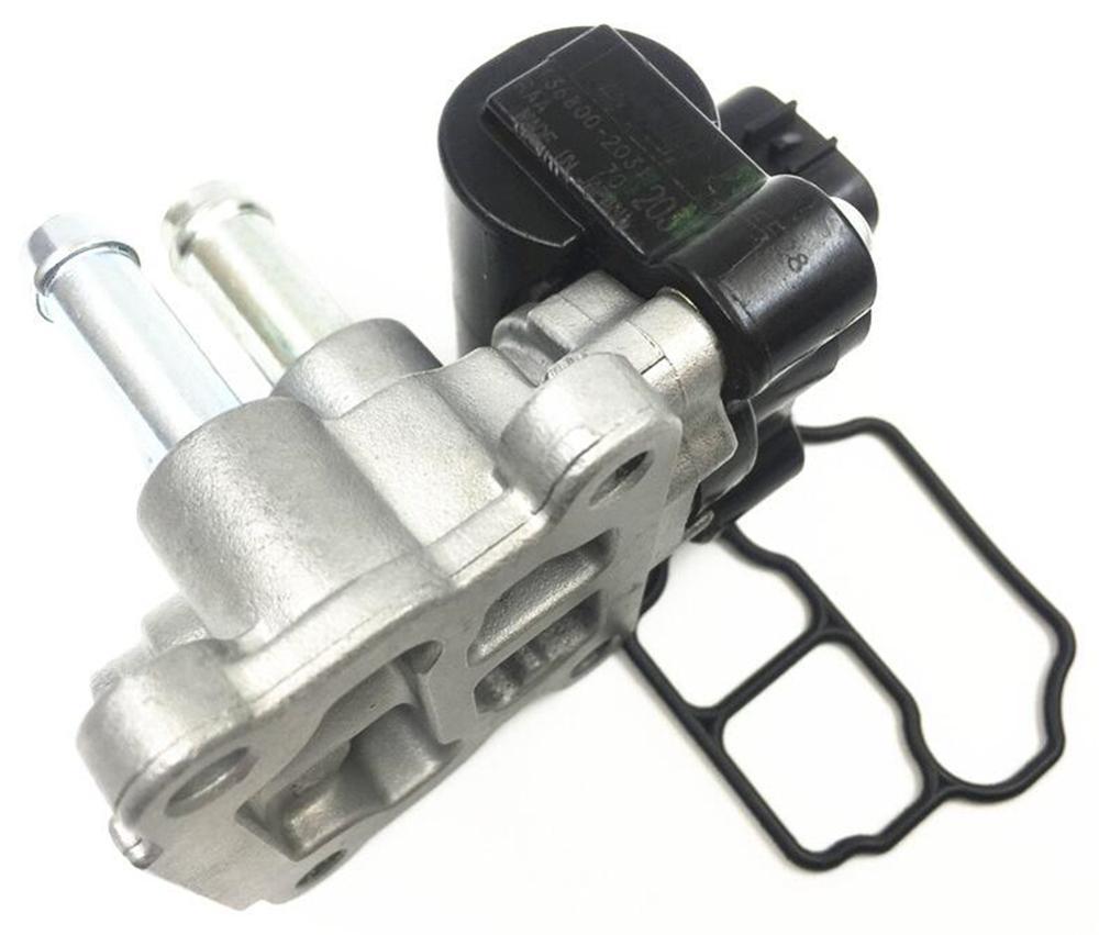 1 개 일본 원래 고품질 유휴 공기 제어 밸브 22270-16090 - 자동차부품 - 사진 3