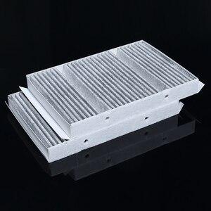 Image 4 - A1648300218 Carbon Cabin Air Filter for Mercedes Benz W164 ML350 500,W251 R300 R300L R350/550  1648300218 GL320 GL450 ML320