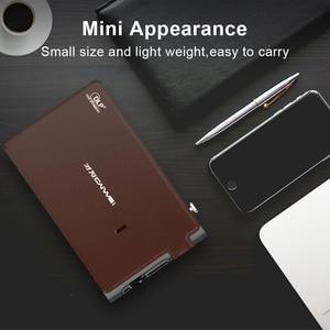 Image 3 - S6W DLP MINI Projektor Aufladbare WIFI Tragbare 3D Volle Hd Beamer für 1080P Smart Mobile Home Cinema Theater Miracast airplay