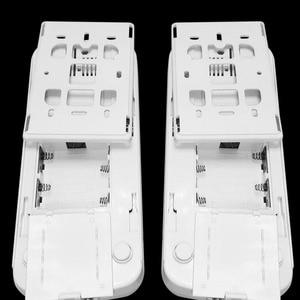 Image 2 - Non Visual Wired Home Office Doorbell Interphone Intercom System Audio Doorphone