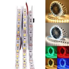 Rgb светодиодный ленточный светильник 5 м 12 В 5050 Гибкие Ленточные