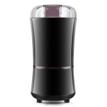 Młynek do kawy elektryczny młynek do kawy młynek do kawy do domu do kawy młynek do ziarna kawy trwałe przenośne tanie i dobre opinie Sokany CN (pochodzenie) grinder Szlifierek zadziorów (stożkowe) Other Elektryczne 220 240V