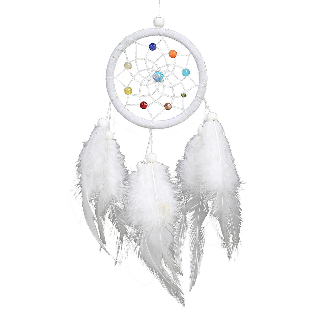 Hanging Ornaments Indian Style Dream Catcher for Wall Decoration Birthday Gift @LS