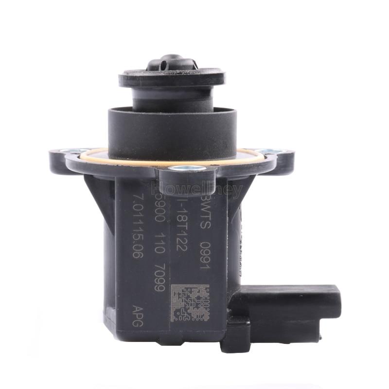 Turbo Actuator Wastegate Control Solenoid Valve 037977 11657566324 11658636606 for Mini Copper Citroen C4 C5 Peugeot 207