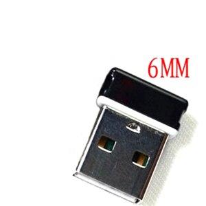 Image 2 - 6Mm Không Dây Thống Nhất USB Adapter Cho Logitech M185 M950 M720 M325 M235 M705 MK710 MK520 MK330 Chuột Bàn Phím