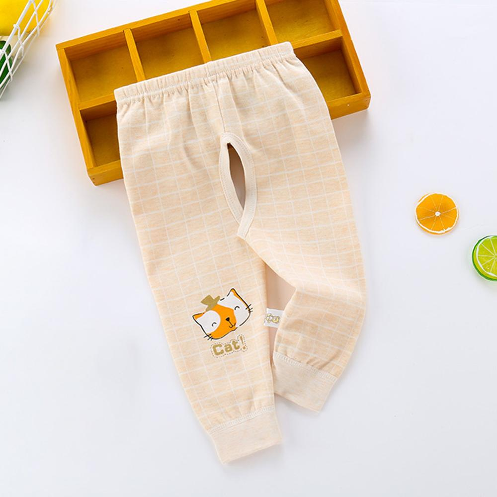 Baby Cartoon Diaper Cotton Waterproof Training Diaper Pants Leisure Casual New