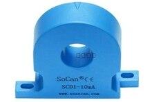 SCD1 10MA DC 누설 전류 센서 측정 mA 레벨 초소형 전류 SLD1 10mA 센서 교체