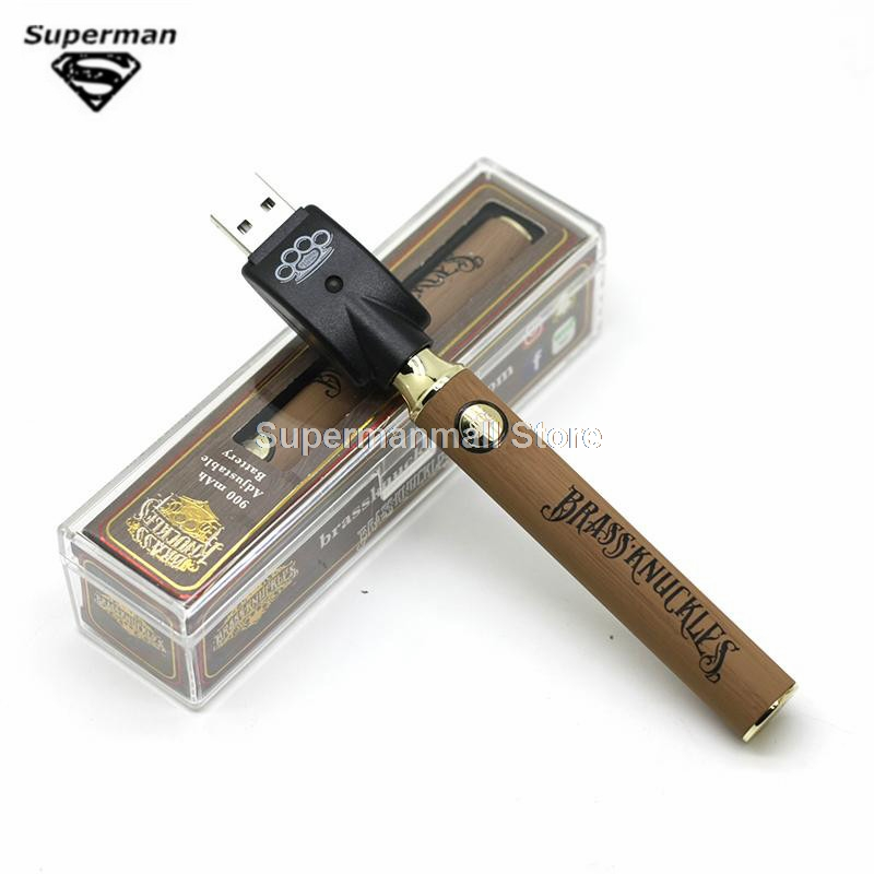 Hot CBD BK Battery 650mah 900mah Preheating Battery 510 Thread Vape Pen Variable Voltage For Ccell Thick Oil Cartridge In Stcok