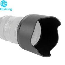 HB 40 เลนส์กล้องสำหรับ Nikon AF S 24 70 มม.F/2.8G ED Bayonet Mount 77 มม.เลนส์ Hoods HB40 สำหรับ Nikon Protector อุปกรณ์เสริม
