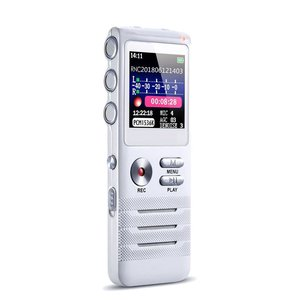 Voice Activated Recorder Doubl